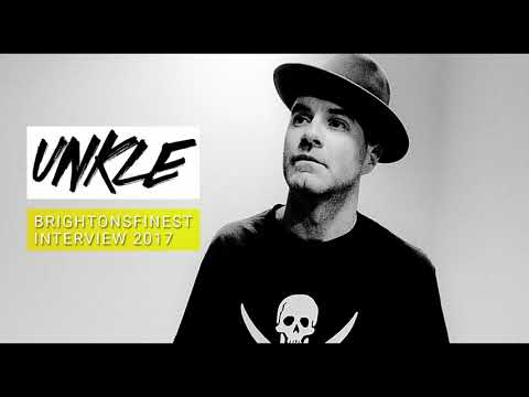 UNKLE – Interview 2017