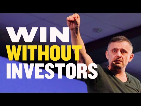 Are You Seeking Funds You Don't Really Need? | Mexico INCmty Keynote 2019