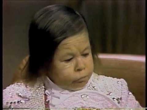 Michu on Late Night, April 5, 1982