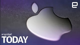 Apple buys a startup that makes AR lenses  | Engadget Today