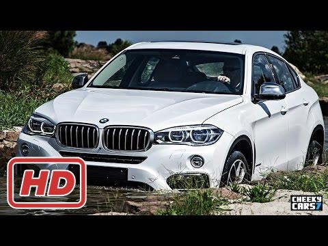 new 2017 bmw x6 off road extreme 4x4 test drive new. Black Bedroom Furniture Sets. Home Design Ideas
