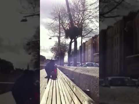 River Liffey Dublin Bachelors Walk