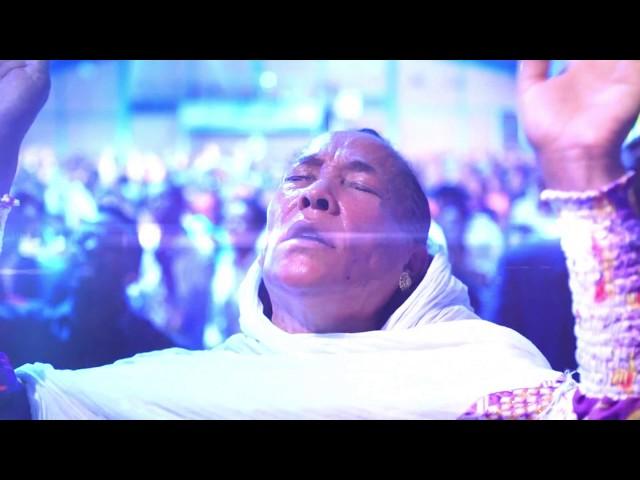 CJ TV Apostle Tamrat Tarekegn  worship with new wine