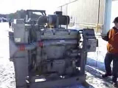 Detroit Diesel Series 60 DDEC