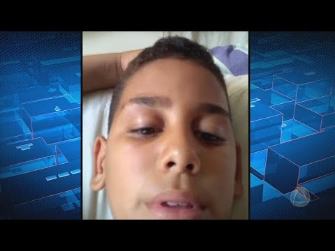 Polemica familiar envolvendo Deivinho Novaes continua garoto que se diz filho do cantor faz denúncia