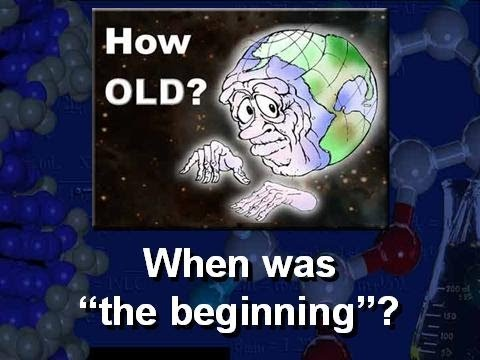 The Biblical Age Of The Earth Youtube