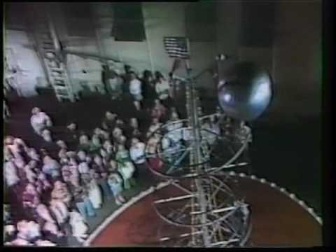 Geroku USA That's Incredible TV show 1970/80s