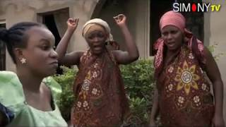 STUBBORN BEANS 4 Queen Nwokoye amp Chacha Eke Latest Nollywood Nigerian Movies  Family Drama Comedy
