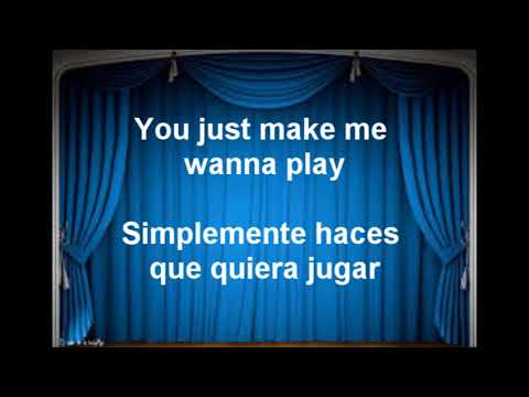 Jamelia- Superstar sub ingles español