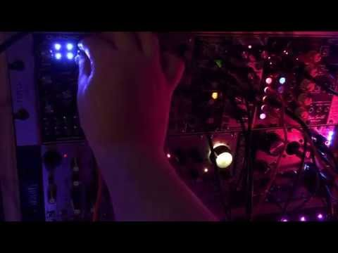 Studio Electronics Boomstar Quadnic Waveform Sequencing Mode