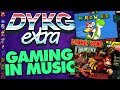 Childish Gambino Uses Donkey Kong Country Music [Video Game Samples] Feat. Greg