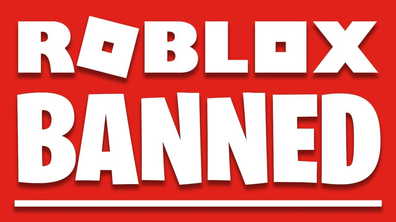 Roblox BANNED in UAE! 😭 Here's Why