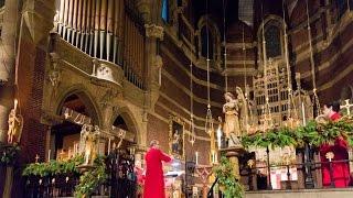 Adeste fideles | O Come All Ye Faithful | Mark Dwyer | Katelyn Emerson | Church of the Advent Boston