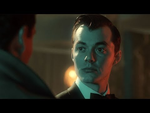 Pennyworth - Official Teaser #2