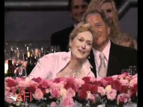 Meryl Streep & Don Gummer 32 years together