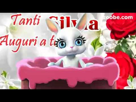 Silvia Buon Compleanno Youtube