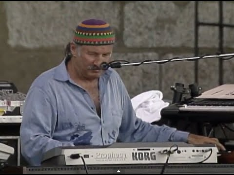 Joe Zawinul - Full Concert - 08/16/97 - Newport Jazz Festival (OFFICIAL)
