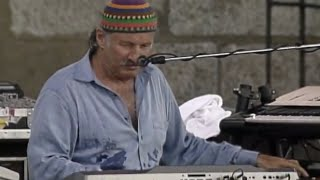 Joe Zawinul - Full Concert - 08 / 16 / 97 - Newport Jazz Festival (OFFICIAL)