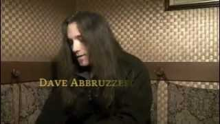 "Dave Abbruzzese (Drummer) -  Interview & Live - 3 / 3 - ""Making Music""."