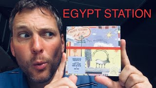 Paul McCartney: EGYPT STATION (Limited Edition Concertina CD)