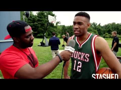 STASHED Presents: NBA Rookie Karaoke