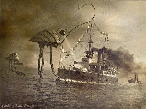 Мультфильм война планет