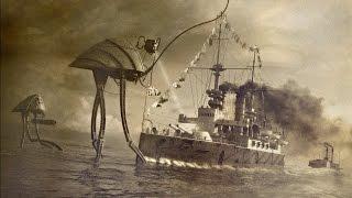 Война миров: вторжение инопланетян(Никто не поверил бы в начале 21 столетия, что за всем происходящим на Земле зорко и внимательно следят сущест..., 2014-11-07T17:18:13.000Z)
