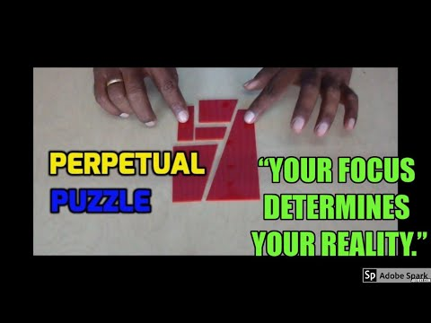 ONLINE TAMIL MAGIC I ONLINE MAGIC TRICKS TAMIL #540 I PERPETUAL PUZZLE