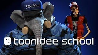 Toonidee School vk.com/toonidee_school