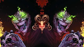 INSOMNIAC - Welcome To My Reign (Prod. MALVADO)