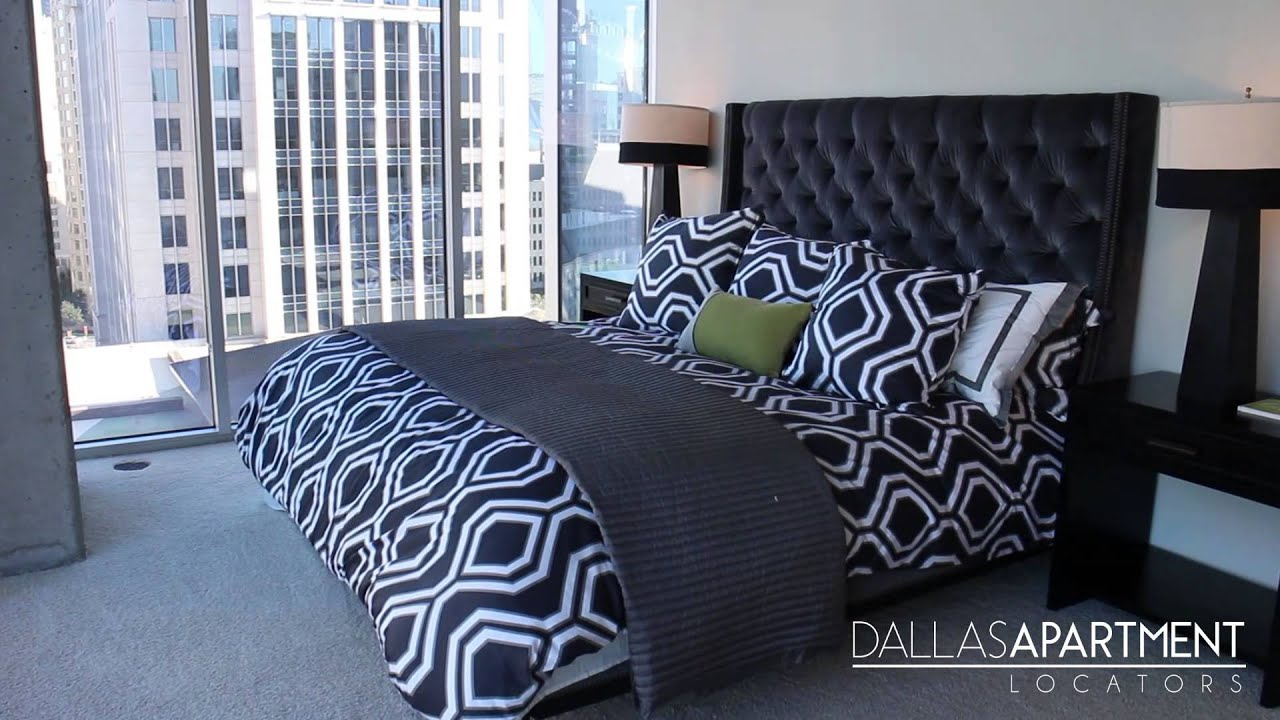 Glass House - Uptown Downtown Dallas Apartments - Dallas Apartment ...