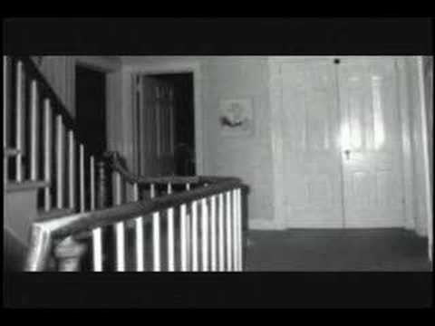 Room Taken Out Of House Horror Movie