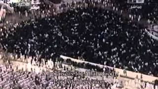 MICHAEL JACKSON - O ALLAH I AM WAITING FOR THE CALL (HAJJ).wmv