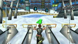 Ssx Tricky Gameplay ps2