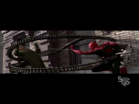 Spider-man What I've Done Music Video