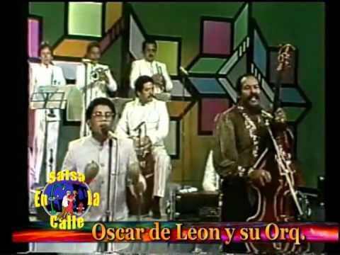 """Salsa En La Calle NY Style Presents """"Leyendas de PR Cuba y Venezuela"""""""