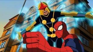 Великий Человек-паук - Восхождение Гоблина - Сезон 1, Серия 26 | Marvel