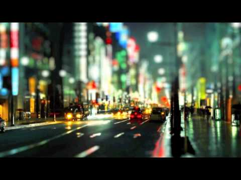City Lights (Oldschool HipHop instrumental) - for SALE -