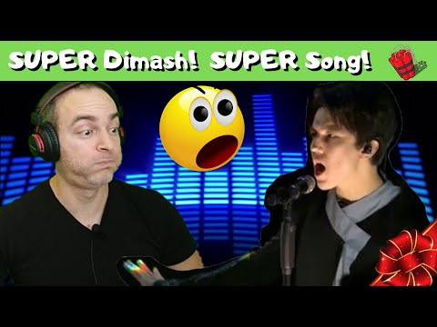 Ogni Pietra/Olimpico TV VERSION -  Dimash Arnau | Олимпико, Димаш концерт Арнау | REACTION [Eng/Rus]