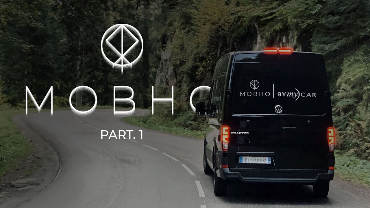 MOBHO x Volkswagen BY My CAR