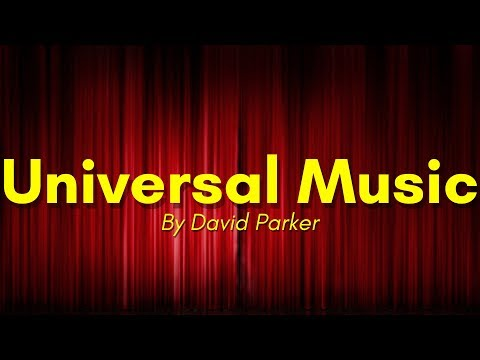 The Artists of Universal Music Group