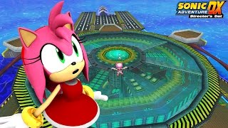 Sonic Adventure DX (PC) [4K] - Amy