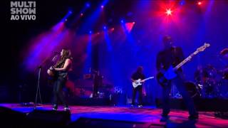 Alanis Morissette live in RIo - Full Concert at Citibank Hall. 2012.