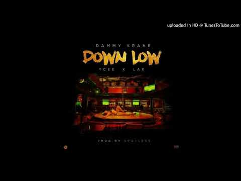 Dammy Krane ft. Ycee X L.A.X - Down Low