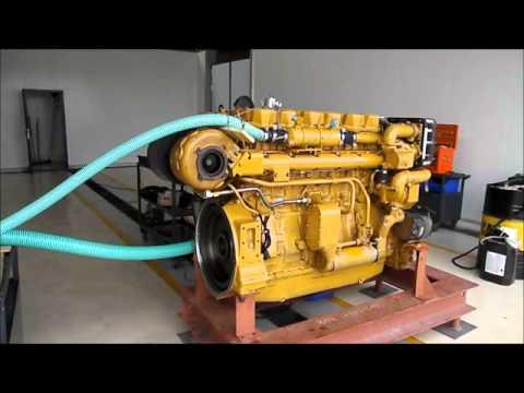 Hqdefault on Cat 3126 Engine Sensor Locations