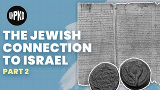 The Jewish Connection to the Land | Settlements Part 2