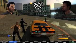 Driver: San Francisco New Game+ Any% 2:32:19.87 [WR]