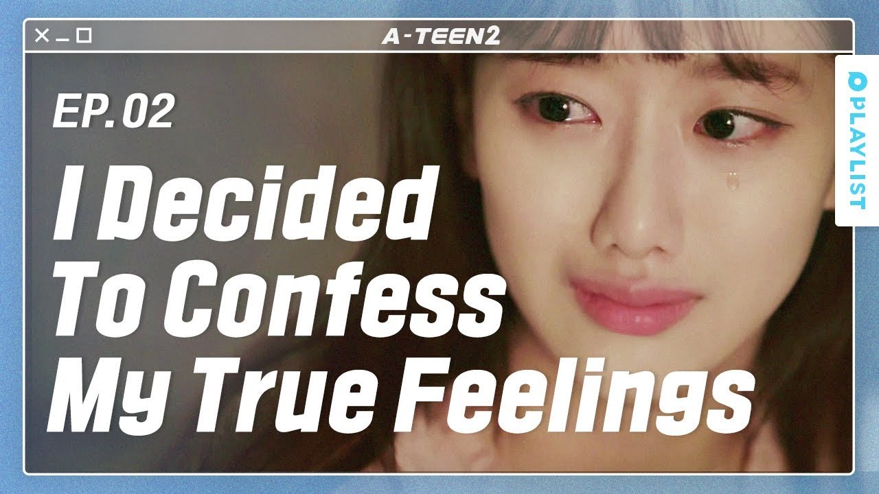 Download I Made My Friend Cry | A-TEEN 2 |  EP.02 (Click CC for ENG sub)