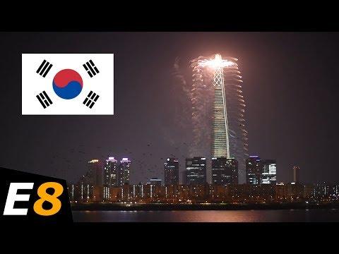 한국에서 가장 높은 10개의 빌딩 (TOP 10)