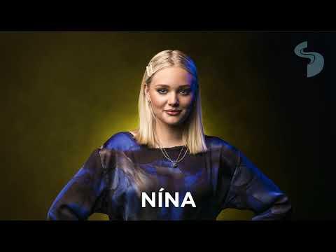 Nína - Echo - Söngvakeppnin 2020